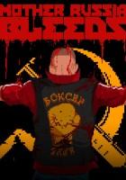plakat - Mother Russia Bleeds (2016)