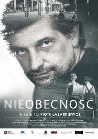 Nieobecność (2014) plakat