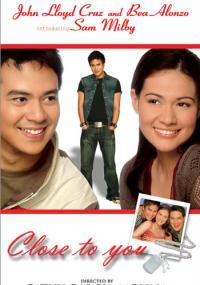 Close to You (2006) plakat