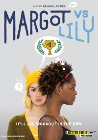 Margot vs Lily (2016) plakat