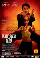 plakat - Karate Kid (2010)