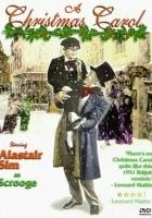Scrooge (1951) plakat