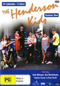 Hendersonowie (1985) plakat