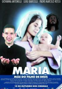 Maria, Mãe do Filho de Deus (2003) plakat