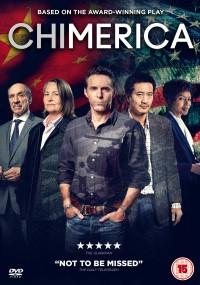 Chimerica (2019) plakat