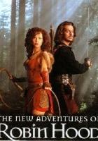 Nowe przygody Robin Hooda (1997) plakat