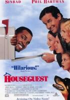 plakat - Gość w dom (1995)