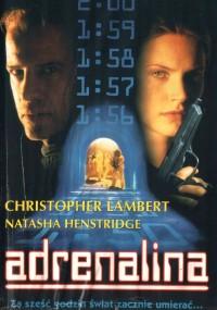 Adrenalina (1996) plakat