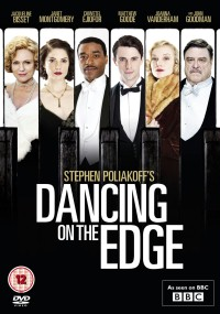 Dancing on the Edge (2013) plakat