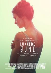 Lukkede Øjne (2014) plakat