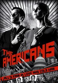 Zawód: Amerykanin (2013) plakat