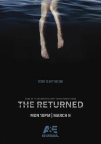 The Returned (2015) plakat