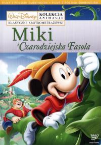 Mickey i Czarodziejska Fasolka