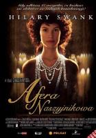 plakat - Afera naszyjnikowa (2001)