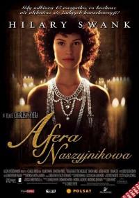 Afera naszyjnikowa (2001) plakat