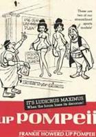 Up Pompeii (1971) plakat