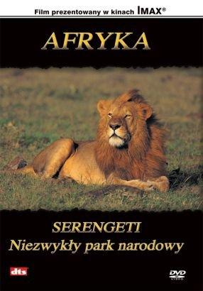 Afryka. Dolina Serengeti