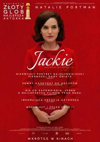 Jackie (2016) plakat