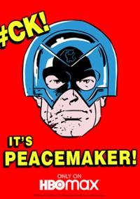 Peacemaker (2022) plakat