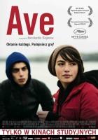 plakat - Ave (2011)