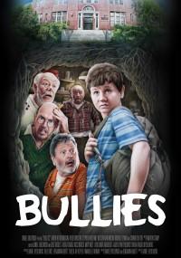 Bullies (2018) plakat