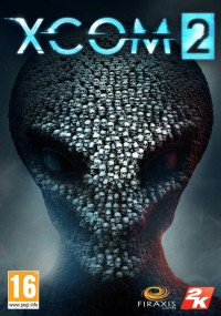 XCOM 2 (2016) plakat
