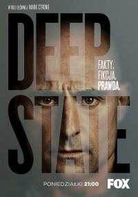 Deep State: Tajny układ (2018) plakat