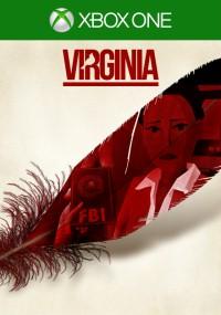 Virginia (2016) plakat