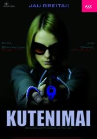 Kutenimai (2009) plakat