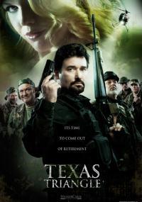 The Texas Triangle (2011) plakat