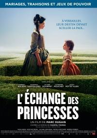Wymiana księżniczek (2017) plakat