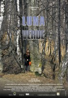 plakat - Luna verde (2010)