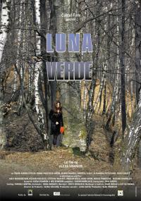 Luna verde (2010) plakat