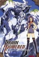 plakat - Brain Powered (1998)
