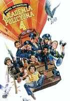 Akademia Policyjna 4: Patrol obywatelski