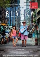 plakat - Blanka (2015)
