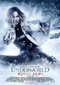 Underworld: Wojny krwi (2016) plakat