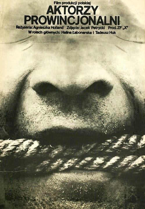 Aktorzy Prowincjonalni (1979) PL.1080p.BluRay.REMUX.AVC.DTS.HD.MA.5.1-recked89 / POLSKI FILM