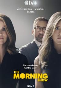 The Morning Show (2019) plakat