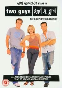 Oni, ona i pizzeria (1998) plakat