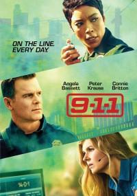 9-1-1 (2018) plakat
