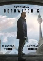 plakat - Odpowiednik (2017)