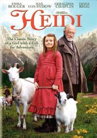 Heidi (2005) plakat