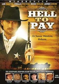Hell to Pay (2005) plakat