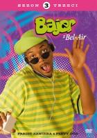 plakat - Bajer z Bel-Air (1990)