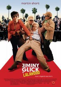 Jiminy Glick w Lalawood (2004) plakat