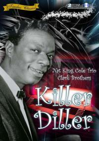 Killer Diller (1948) plakat