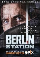 Stacja Berlin