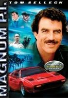 plakat - Magnum (1980)