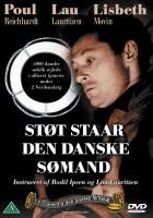 plakat - Støt står den danske sømand (1948)